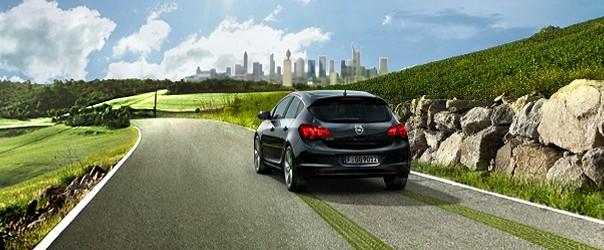 Opel acties